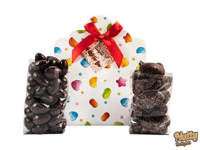 Vegan Chocolate Gift Bag