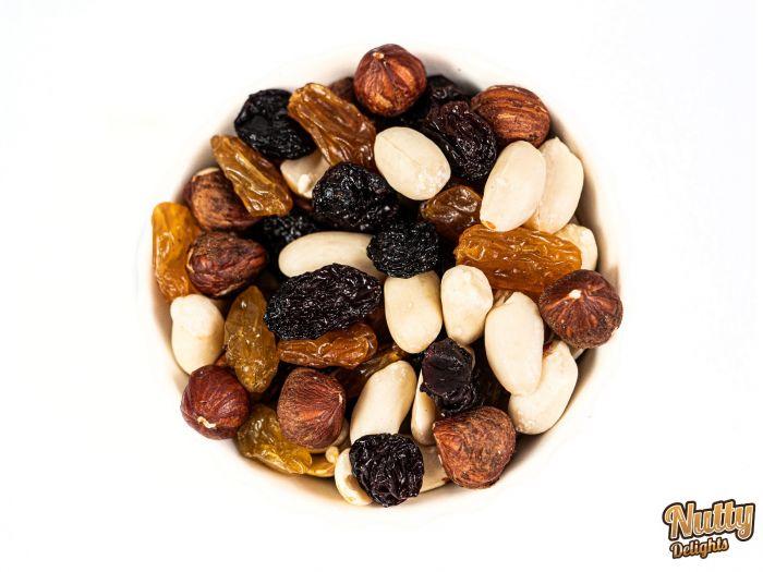 Raisin Nut Mix