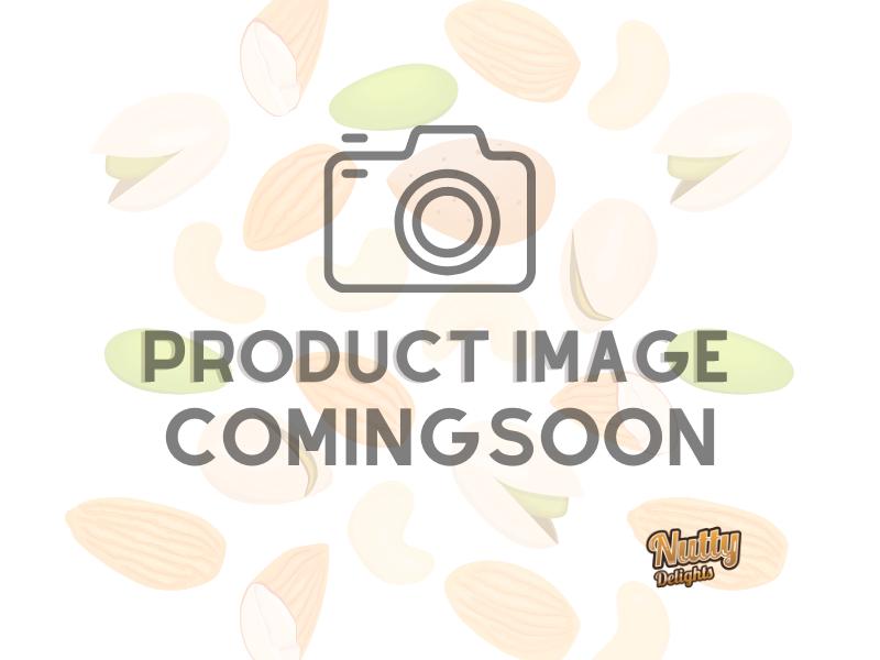 Salted Caramel Peanut Clusters