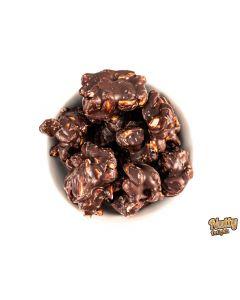 Dates, Nuts & Sesame Healthy Bites