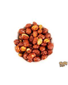 Mixed Coated Peanuts