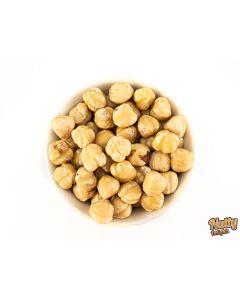 Organic Hazelnut Blanched