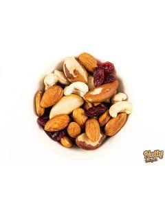 Cranberry & Nuts Trail Mix