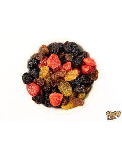 Fruit Cake Mix