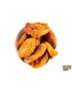 Dried Natural Peach