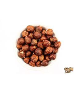 Raw Hazelnut Whole
