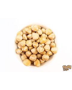 Raw Hazelnuts Blanched
