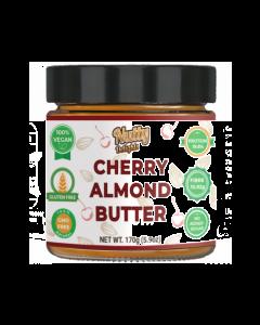 Cherry Almond Butter