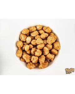 Honey Peanuts