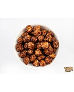 Honey Cinnamon Hazelnuts