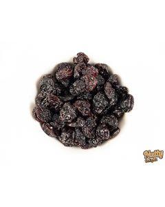 Black Flame Raisins
