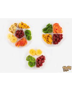Selection Tray - Dried Fruits