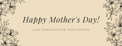 Gift Guide to Mother's Day 2021